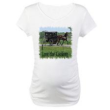 Amish Cooking Shirt