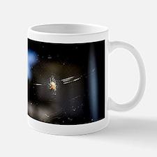 Itsy Spider III Mugs