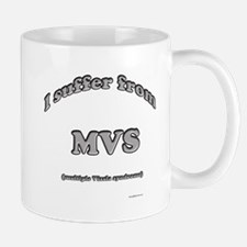 Vizsla Syndrome Small Small Mug