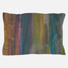 Funny Colors Pillow Case