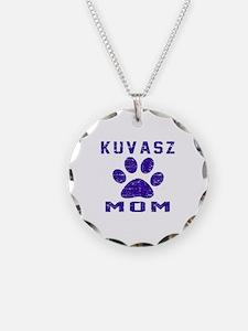 Kuvasz mom designs Necklace