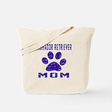 Labrador Retriever mom designs Tote Bag