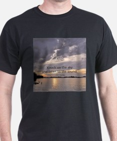 Zen sayings T-Shirt
