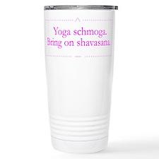 Cute Exercise Travel Mug
