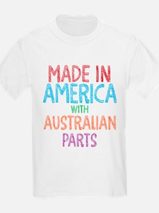 Australian Parts T-Shirt