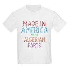 Algerian Parts T-Shirt