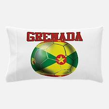 Grenada Football Pillow Case