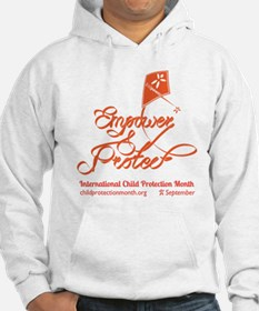 Empower & Protect Kite Hoodie