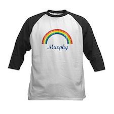 Murphy vintage rainbow Tee