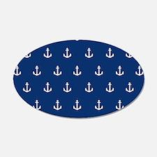 Nautical Elements Wall Sticker
