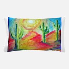 Desert, Southwest art! Pillow Case