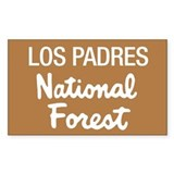 Los padres national forest Single
