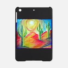 Desert, Southwest art! iPad Mini Case