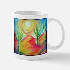 Desert, Southwest art! Mugs