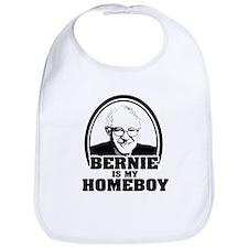 Bernie Sanders is my homeboy Bib