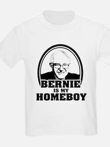 Bernie Sanders is my homeboy T-Shirt