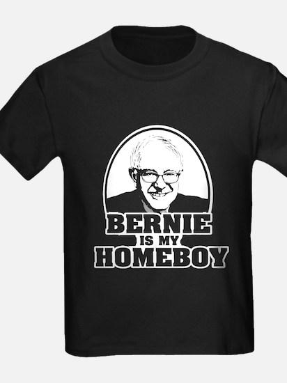 Bernie Sanders is my homeboy T
