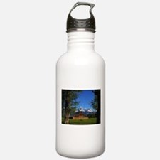 Grand Tetons Naional Park Water Bottle