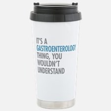 Gastroenterology Thing Travel Mug