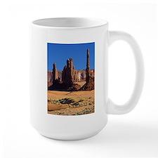 Scenes of Utah Mugs