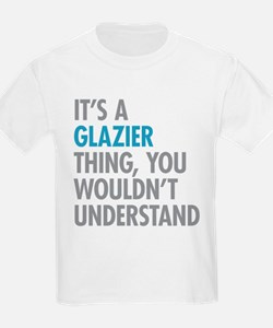 Glazier Thing T-Shirt