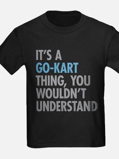 Go-Kart Thing T-Shirt