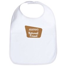 Arapaho (Sign) National Fores Bib