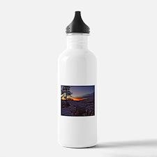 Scenes of Utah Water Bottle