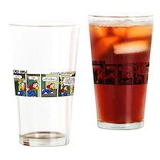 0881 - Olfactory assault Drinking Glass