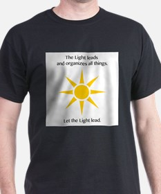 Light Leading Gifts T-Shirt