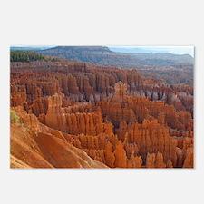 Scenes of Utah Postcards (Package of 8)