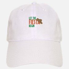 Let the Fiesta Begin Cap