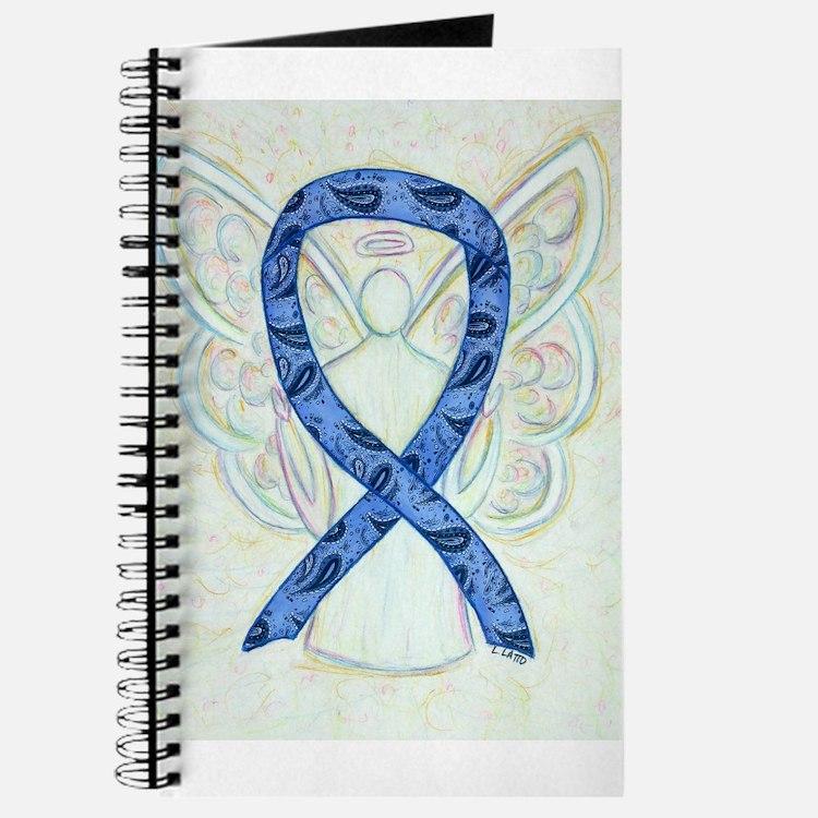 Thyroid Disease Ribbon Journal