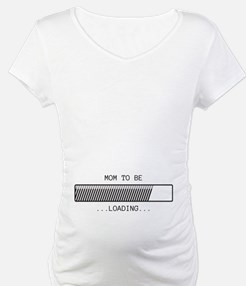Mom to Be Loading Shirt