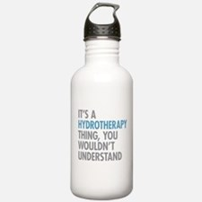 Hydrotherapy Thing Water Bottle
