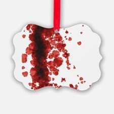 Bloody Mess Ornament