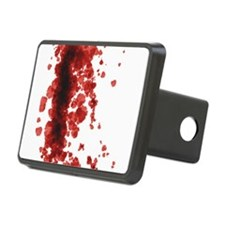 Bloody Mess Hitch Cover
