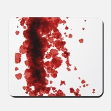 Bloody Mess Mousepad