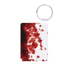 Bloody Mess Keychains