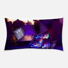 DJ lights Pillow Case