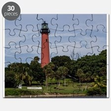 Cute Red light Puzzle