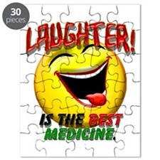 LAUGHTER IS THE BEST MED 1 pract flat.png Puzzle