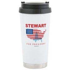 Cute Stewart Travel Mug