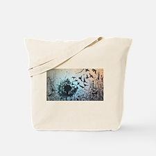 Wulan's Dandelion Tote Bag
