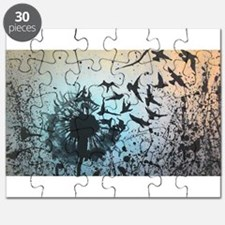 Wulan's Dandelion Puzzle
