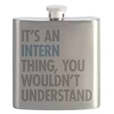 Intern Thing Flask