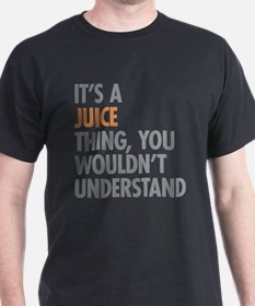 Juice Thing T-Shirt