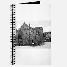 The Chapel Royal - Dublin Journal