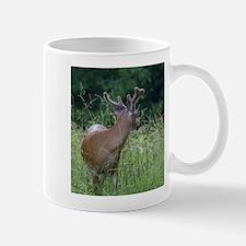 Buck in Velvet Mugs