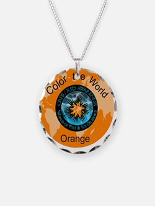 CRPS RSD Color the World Ora Necklace